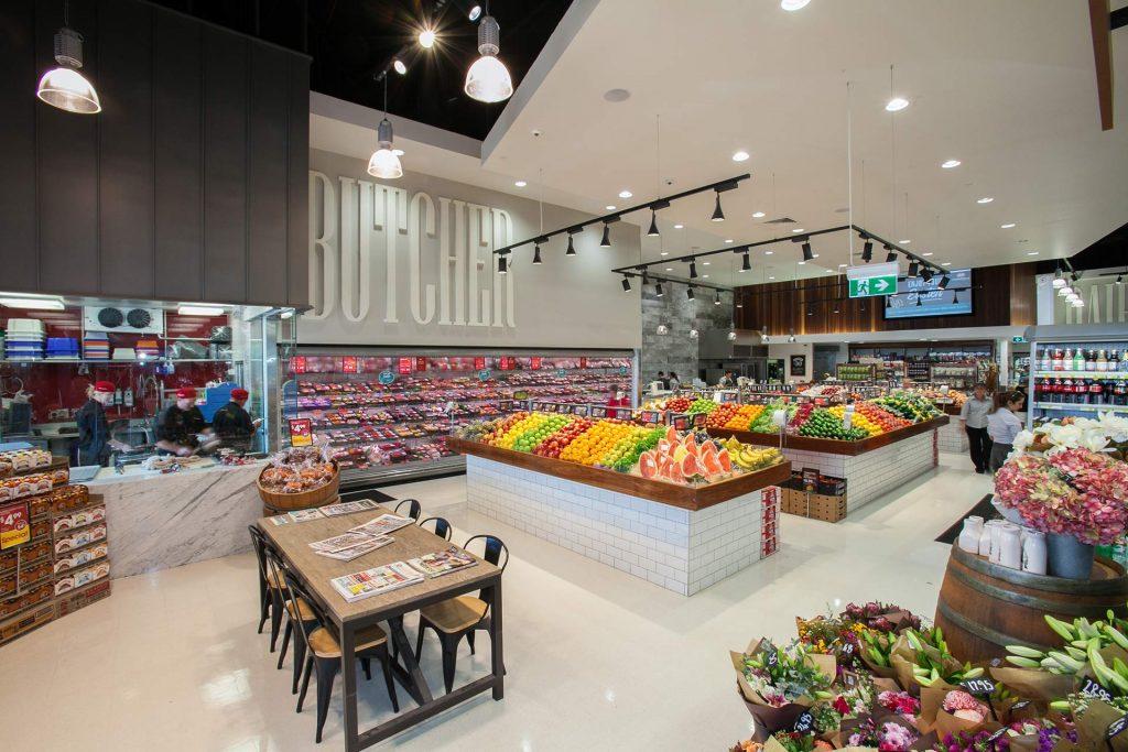 Iga Marketplace Wises Rd Maroochydore (5)
