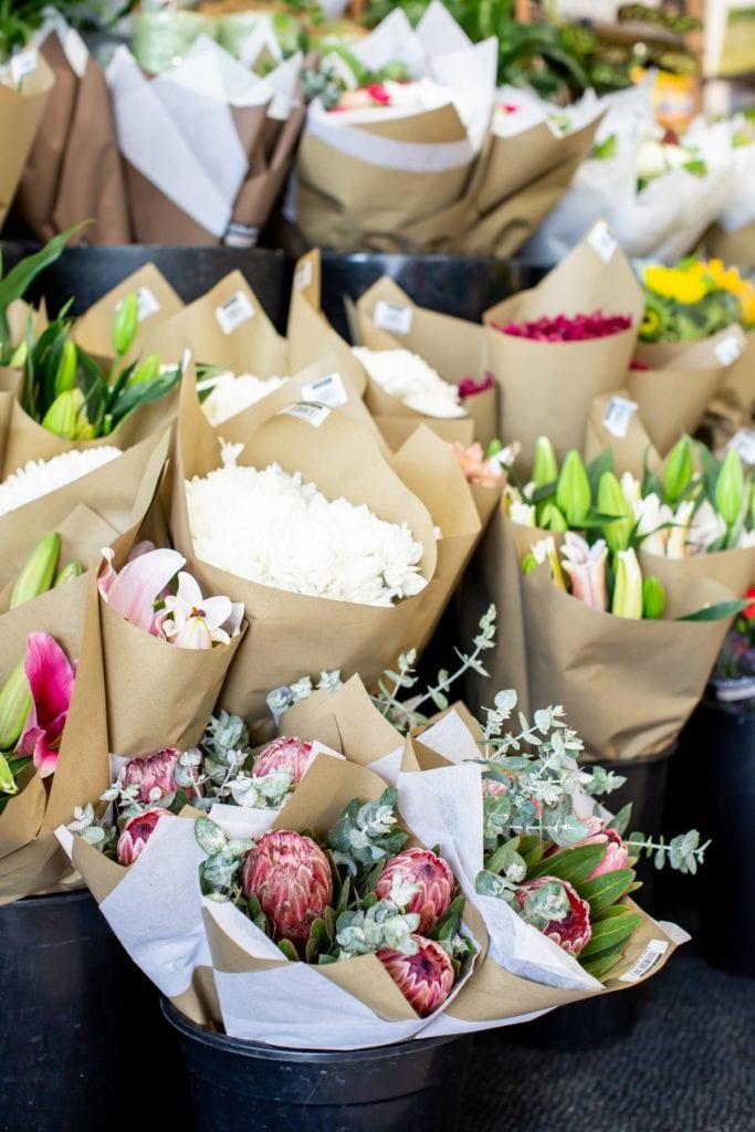 Iga Milton flowers