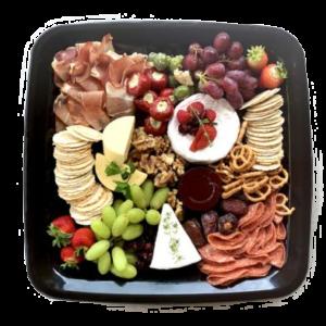Charcuterie Cheese Platter